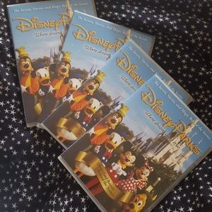 YOUR FIRST TRIP TO WDW OR DISNEYLAND